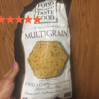 Food Should Taste Good Multigrain Tortilla Chips uploaded by Sherry P.