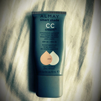 Almay Smart Shade CC Cream uploaded by Brandi L.