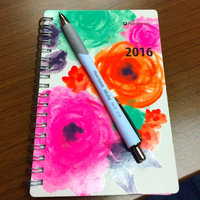 Plan Ahead Jumbo Journal uploaded by Caroline P.
