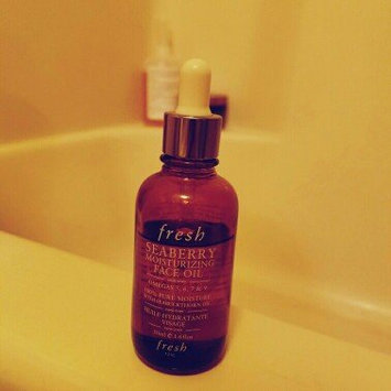 Photo of Fresh Seaberry Moisturizing Face Oil uploaded by Aimee C.