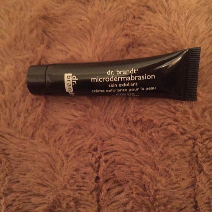acne dr. brandt pores no more pore thing with EVERMAT, 1 oz uploaded by Miranda F.