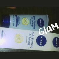 NIVEA Skin Firming & Toning Gel-Cream uploaded by Madeline C.