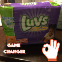 Luvs with Ultra Leakguards Size 3 Diapers uploaded by Estefania S.
