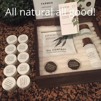 Farmacy Hydrating Coconut Gel Mask - Oil Control (Carrot) 3 masks uploaded by Janine H.