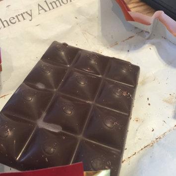 Photo of Chocolove Cherries & Almonds in Dark Chocolate uploaded by Cyan B.