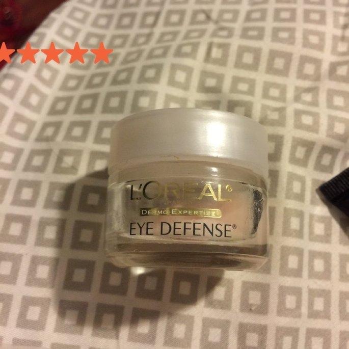 L'Oréal Dermo-Expertise Eye Defense uploaded by Ivette R.