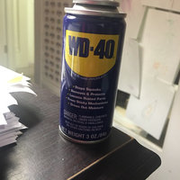 WD-40 3-oz Hardware Lubricant 49000 uploaded by Amber L.
