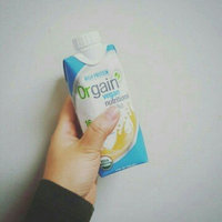 Orgain® Organic Nutritional Shake uploaded by Kara R.