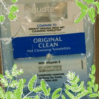 Equate Beauty Original Clean Wet Cleansing Towelettes, 15 sheets uploaded by Cinthia R.