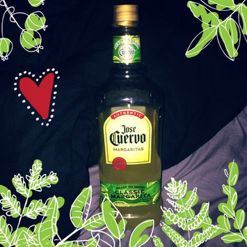 Photo of Jose Cuervo Classic Lime Light Margarita Mix, 59.2 fl oz (Pack of 6) uploaded by Kristine l.