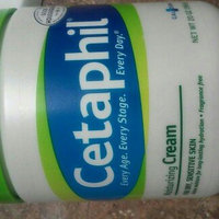 Cetaphil Moisturizing Cream for Dry, Sensitive Skin, Fragrance Free, Non-comedogenic (80 Oz) ,Cetaphil- uploaded by Ariday N.