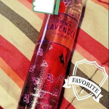 Photo of Bath & Body Works French Lavender & Honey Fine Fragrance Mist 8 oz/236 mL uploaded by Sony I.