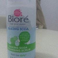 Bioré Baking Soda Cleansing Scrub uploaded by Maria C.