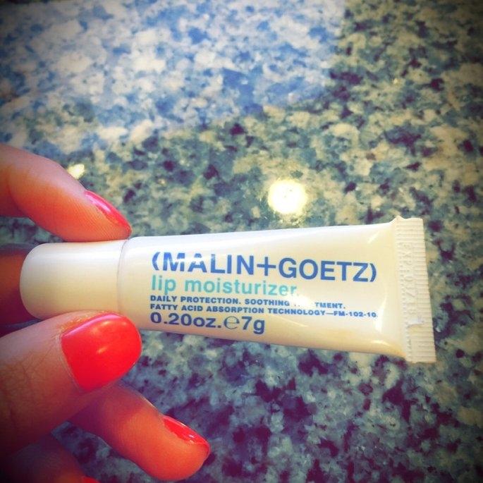 MALIN+GOETZ Lip Moisturizer uploaded by Tonya T.