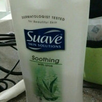 Suave® Soothing with Aloe Body Lotion uploaded by Lori M.