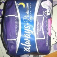 Always Maxi Pads with Flexi-Wings uploaded by Meudys M.