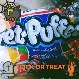 Kraft Jet-Puffed Marshmallows uploaded by Nataly l.