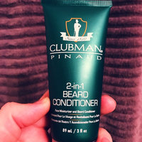 Clubman 2-in-1 Beard Conditioner uploaded by David G.