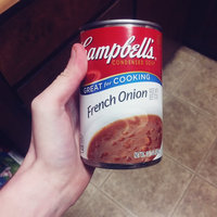 Campbell's® French Onion CondensedSoup uploaded by Teran F.
