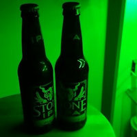 Stone IPA India Pale Ale - 6 PK uploaded by Liz J.