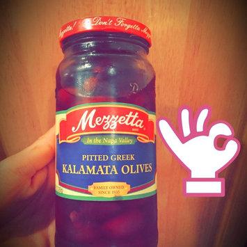 Photo of Mezzetta Pitted Greek Kalamata Olives uploaded by Nancy C.