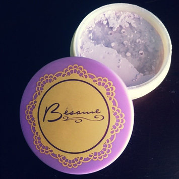 Photo of Besame Cosmetics Brightening Face Powder uploaded by Carla C.