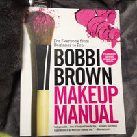 Bobbi Brown Makeup Manual: For Everyone from Beginner to Pro uploaded by JoyAnna C.