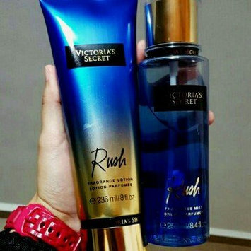 Photo of Victoria's Secret Rush Fragrance Mist uploaded by María Paula S.