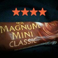 Magnum Classic Vanilla Bean Ice Cream Bar uploaded by Vanessa M.