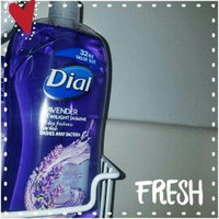 Dial® All Day Freshness Lavender and Twilight Jasmine Body Wash uploaded by Raquel F.