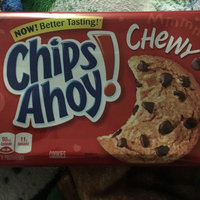 Nabisco Chips Ahoy! Chewy Chocolate Chip Cookies uploaded by Michelle B.