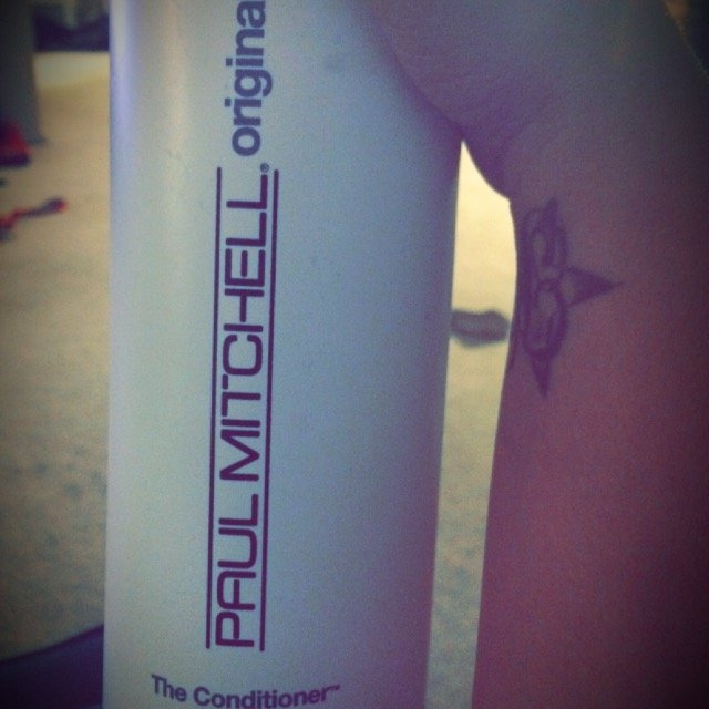 Paul Mitchell The Conditioner uploaded by Desirae H.