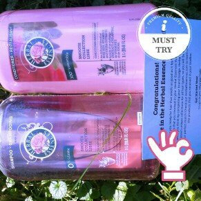 Herbal Essences Smooth Collection Shampoo uploaded by mj d.