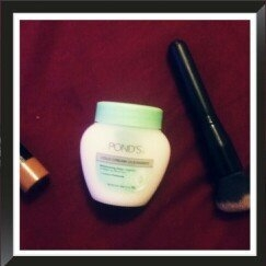 Pond's Cold Cream Cleanser uploaded by Jenny D.