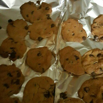 Photo of Nestlé® Toll House® Refrigerated Chocolate Chip Cookie Bar Dough uploaded by Lena B.