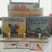 Little Blue Truck board book uploaded by Christian A.
