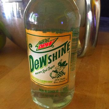 Photo of Mountain Dew DewShine uploaded by Mckenzy E.