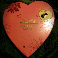 Lindt Chocolate uploaded by Pauline D.