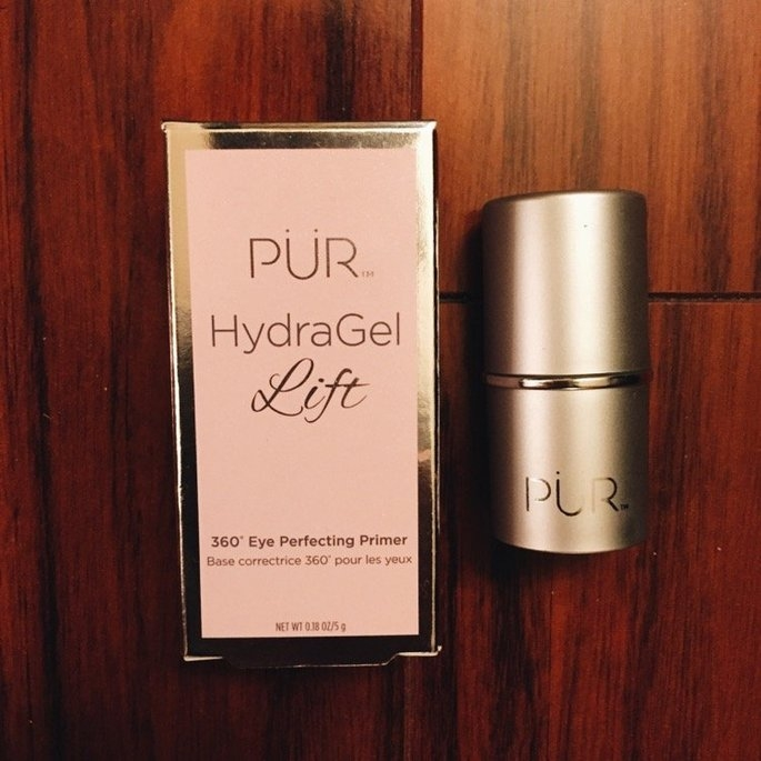 PUR Cosmetics HydraGel Lift Eye Primer uploaded by Manpreet S.