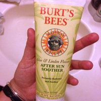 Burt's Bees After Sun Soother uploaded by Ashley K.