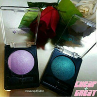 JORDANA Baked Eyeshadow - Aqua Dulce uploaded by Devika M.