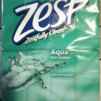 Zest Family Deodorant Soap Bars 3 Pack Aqua uploaded by Sunshine F.
