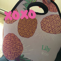 Fit & Fresh Nantucket Insulated Designer Lunch Bag with Ice Pack, Bright Paisley Pattern uploaded by Lily D.