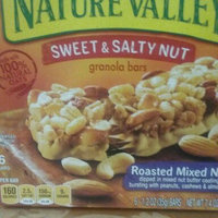 Nature Valley, Sweet & Salty Nut, Variety Pack uploaded by Nelly l.