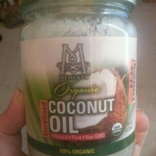 LouAna Pure Coconut Oil uploaded by Ashley C.