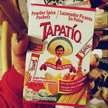 Photo of Tapatío® Powder Spice Packets uploaded by Angelina A.