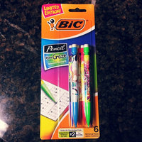 BIC Soft Feel Retractable Ball Point Pens - School Supplies uploaded by alekymia j.