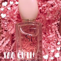 Giorgio Armani Si Eau De Toilette Spray uploaded by Mayra R.