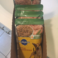Pedigree Dog Food Little Champions Variety Pack - 12 CT uploaded by Alexandra P.