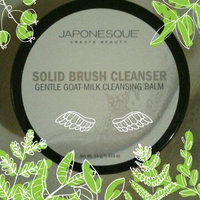Japonesque Solid Brush Cleanser uploaded by kristi G.